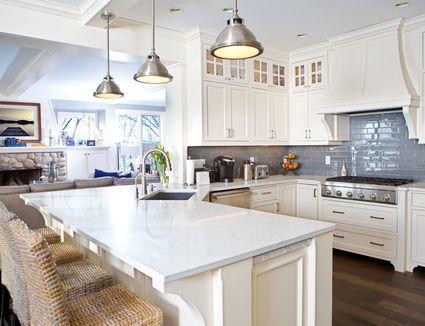 Quartz Countertops Is One Better Kitchen