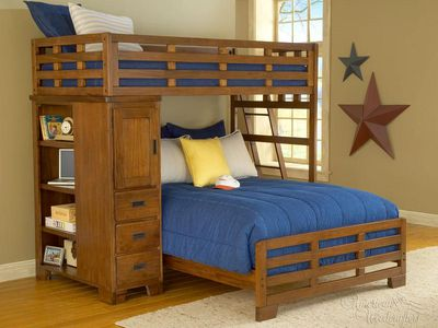 Tips For Preventing Bunk Bed Injuries