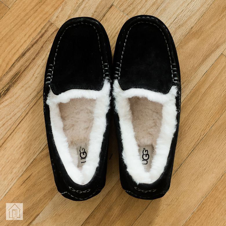 Ugg Ansley Slipper Review