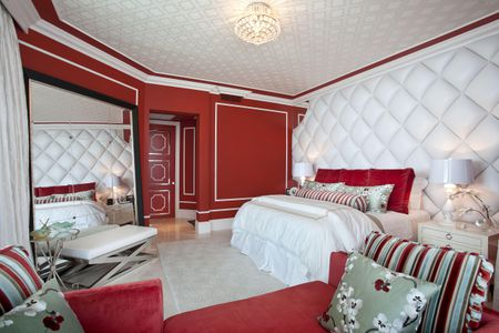 Red Bedroom Ideas For Couples red bedroom ideas: great tips and advice