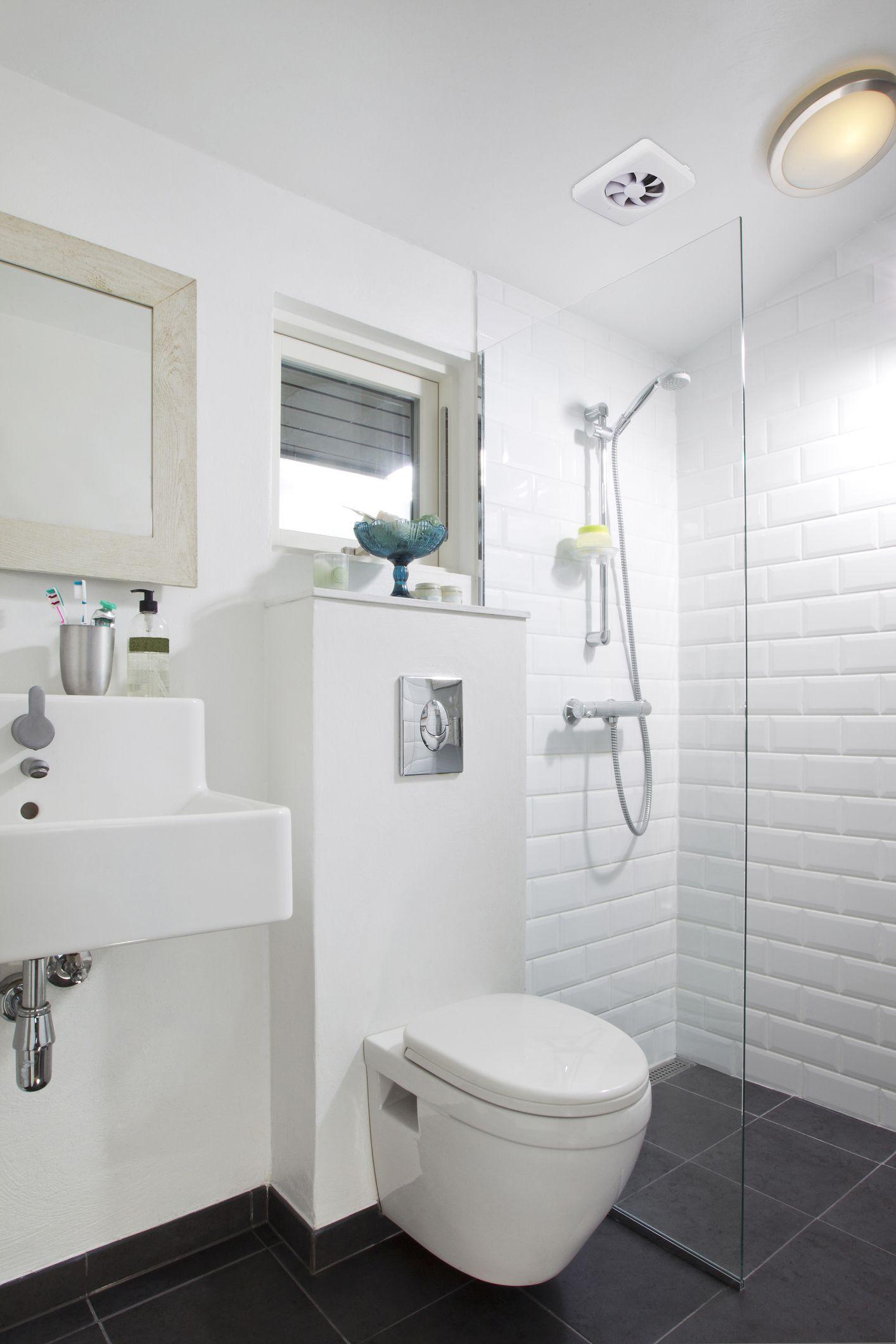 How To Install A Bathroom Exhaust Fan, Best Bathroom Ventilation Fan