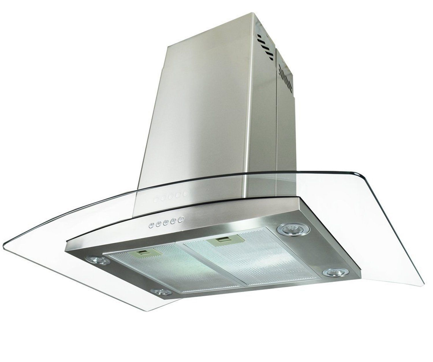 The 7 Best Range Hoods Of 2019