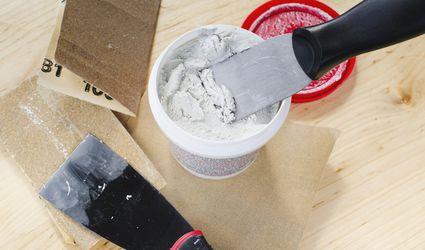 Spackle tools