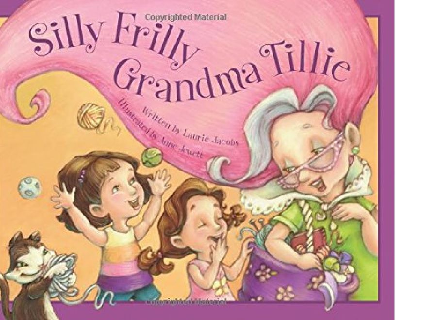 Books For Grandma For Christmas 2021 The Best Kids Books About Grandparents