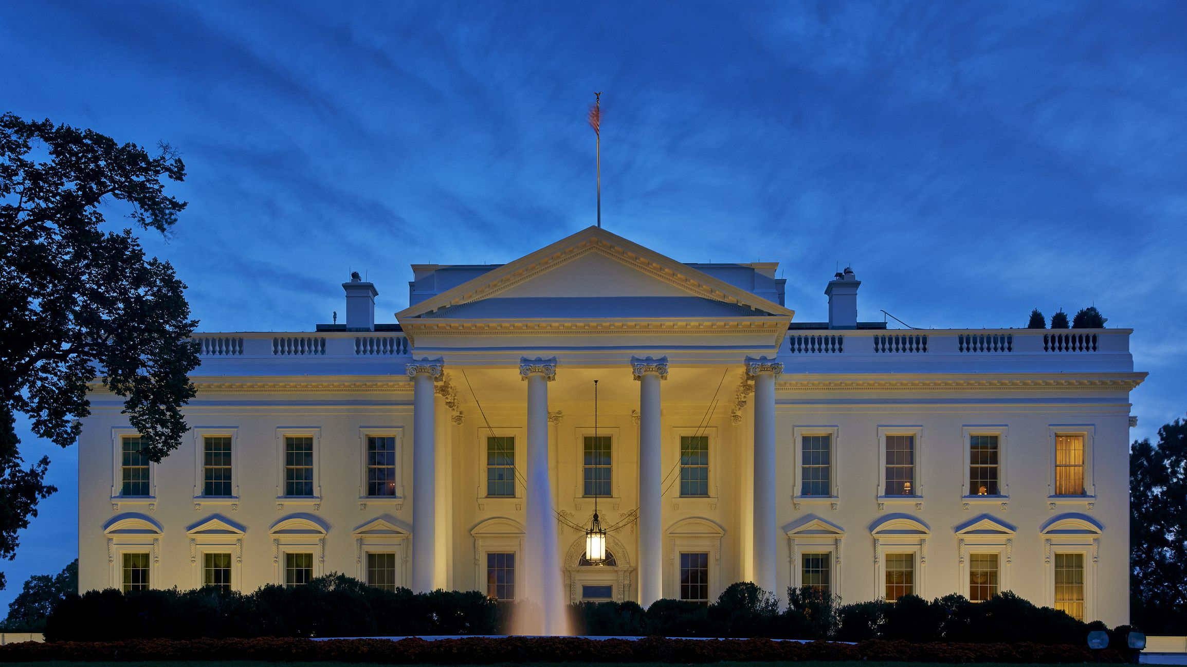 Learn How To Receive Greetings From The White House