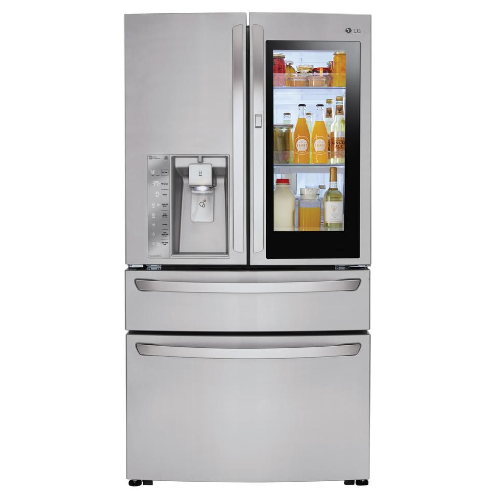 The 9 Best Refrigerators of 2019