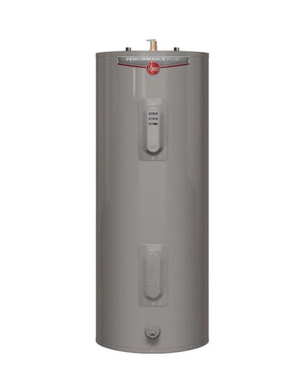 Rheem Performance Plus 50 Gallon Electric Tank Water Heater