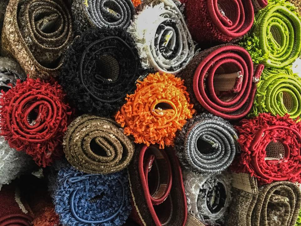 Should You Buy A Carpet Remnant To Save Money