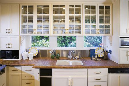 Organize Your Kitchen Cabinets - How to organize your kitchen cabinets