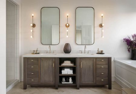 Astonishing 9 Wood Bathroom Vanities Download Free Architecture Designs Scobabritishbridgeorg