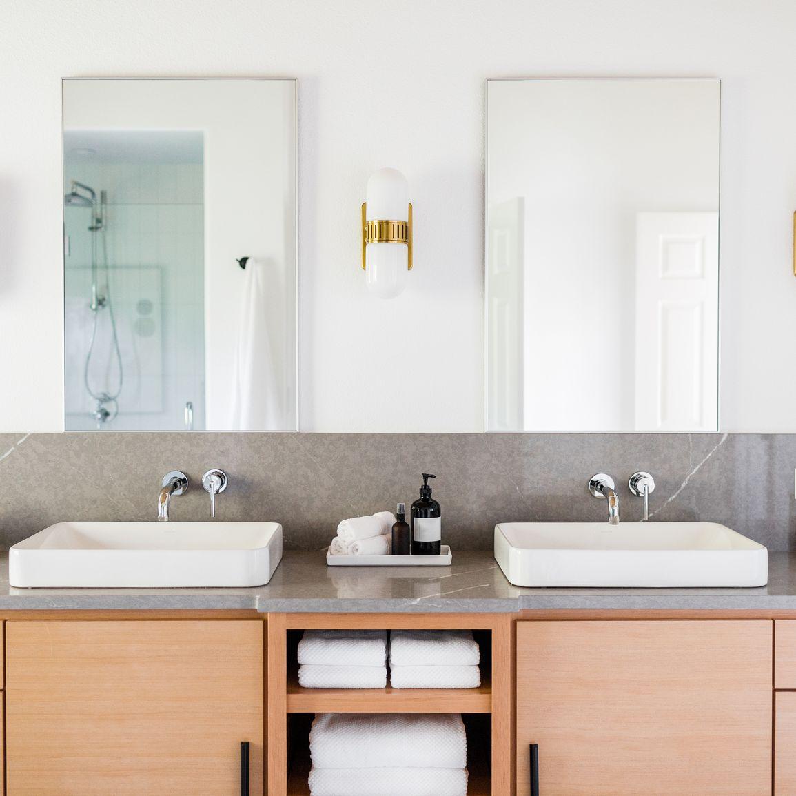 5 Cheap Bathroom Remodel Ideas