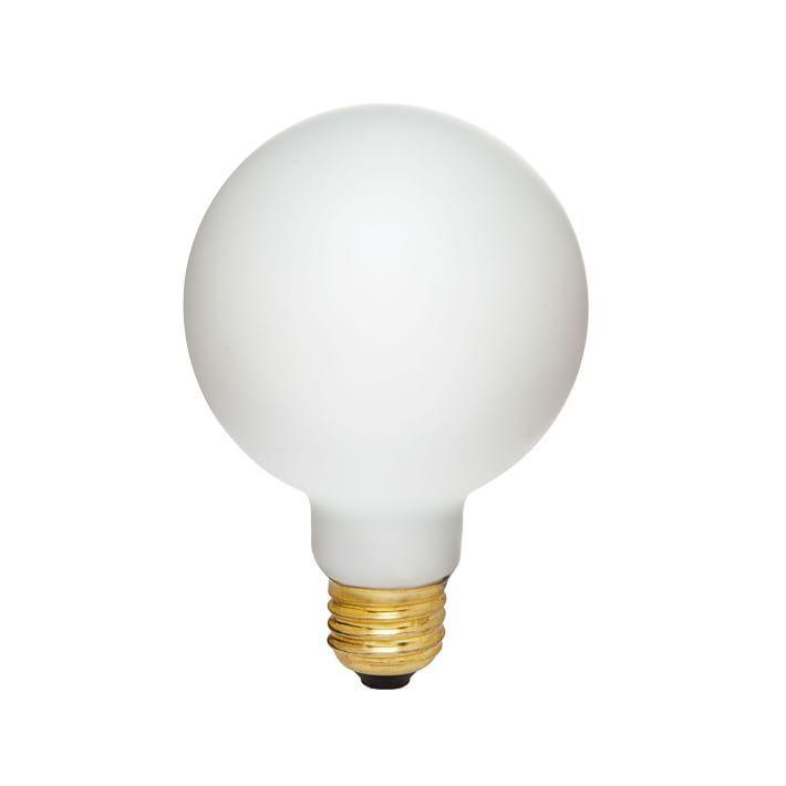 Tala Porcelain II Lightbulb