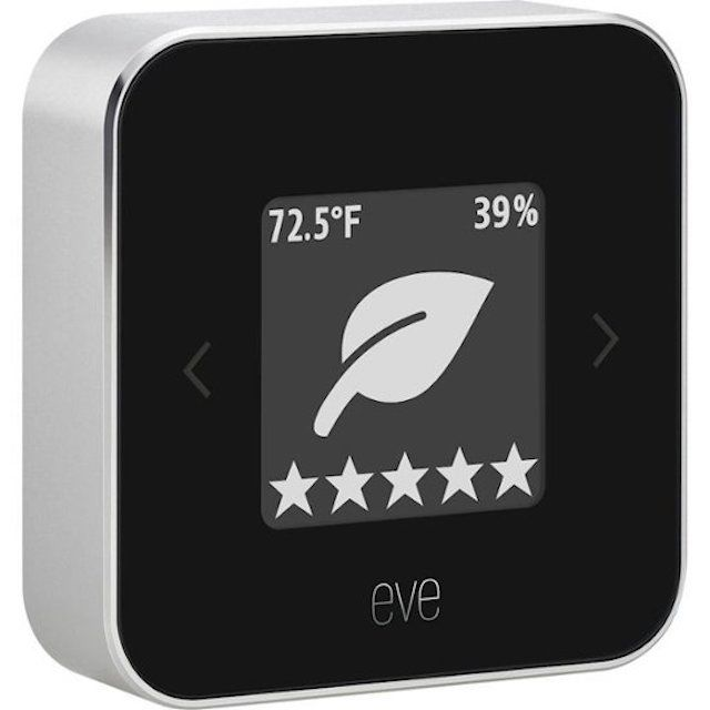Eve - Room Indoor Air Quality Monitor
