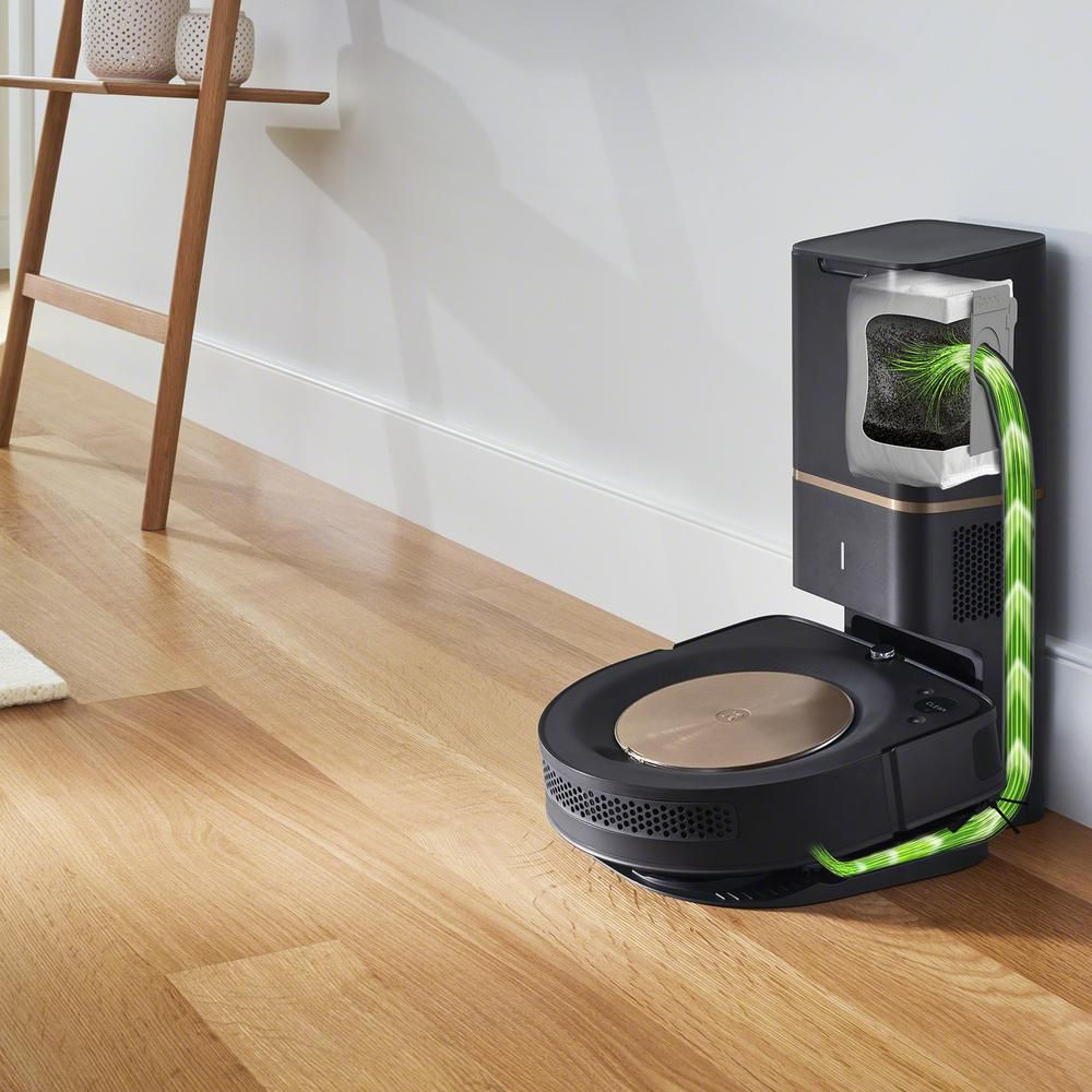 The 8 Best Robotic Vacuums Of 2020