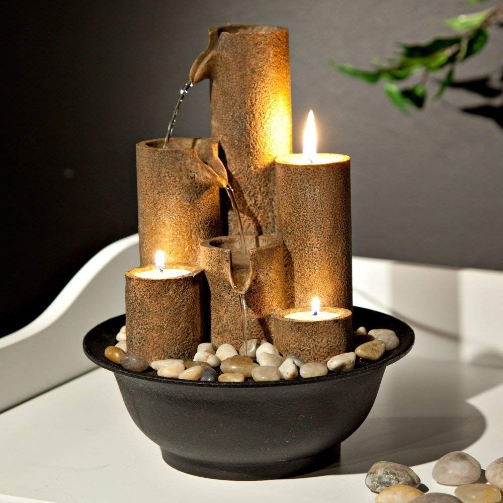 The 10 Best Feng Shui Fountains