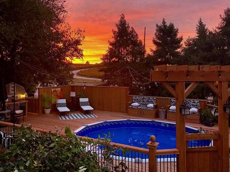 Above-Ground Swimming Pools Designs on small outdoor swimming pool ideas, backyard deck idea patio design, semi inground pool ideas, swimming pool landscaping ideas, backyard landscape design ideas, affordable backyard pool ideas, backyard with pool design ideas, pool deck ideas,