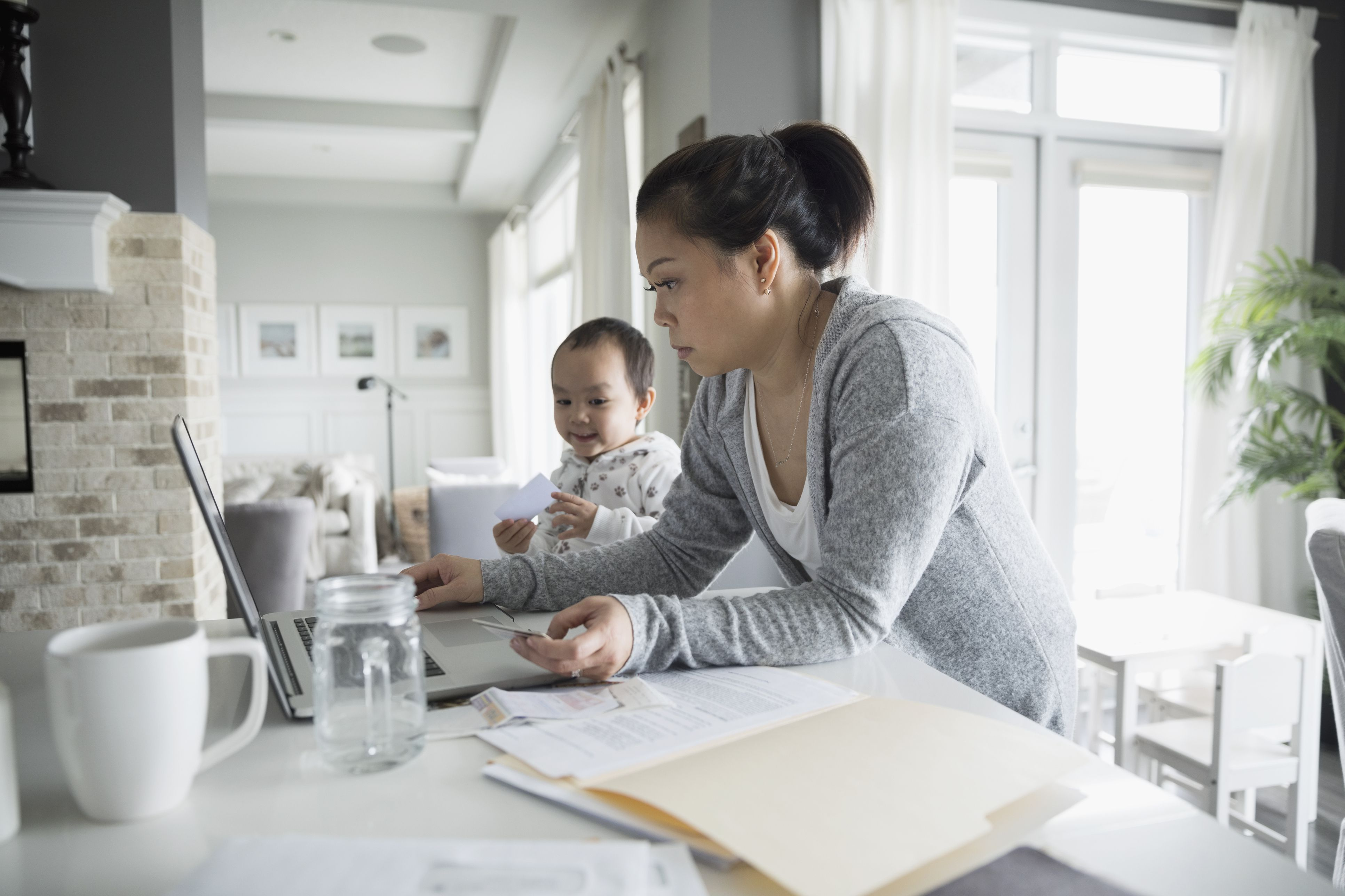 The Best Gifts For A Busy Mom