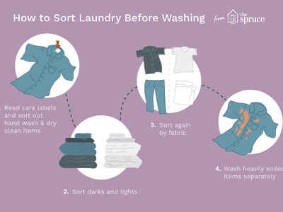 How to Do Laundry in 10 Easy Steps