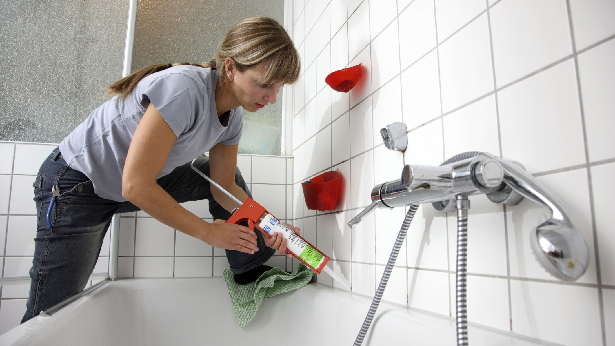 Do It Yourself Vs Professional Bathroom Remodeling
