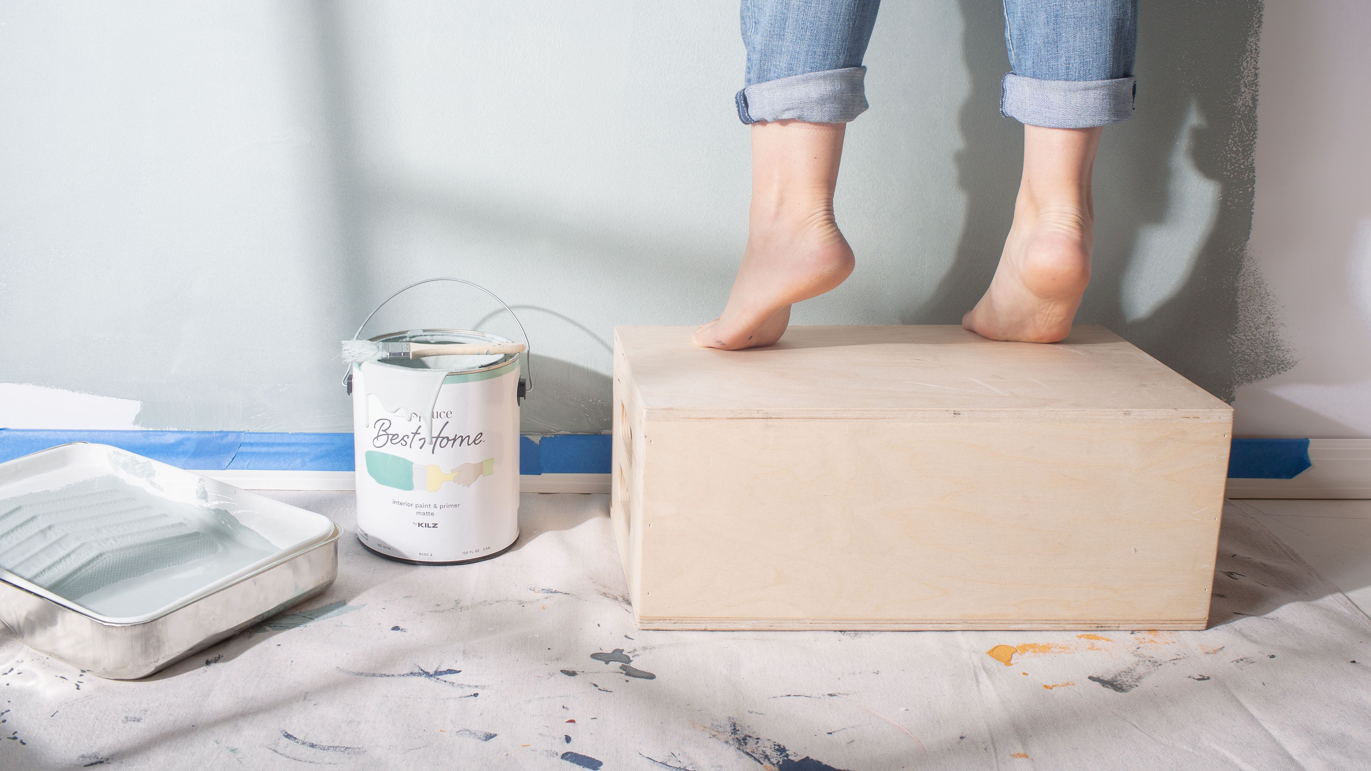 Best One Coat Paints For Your Home