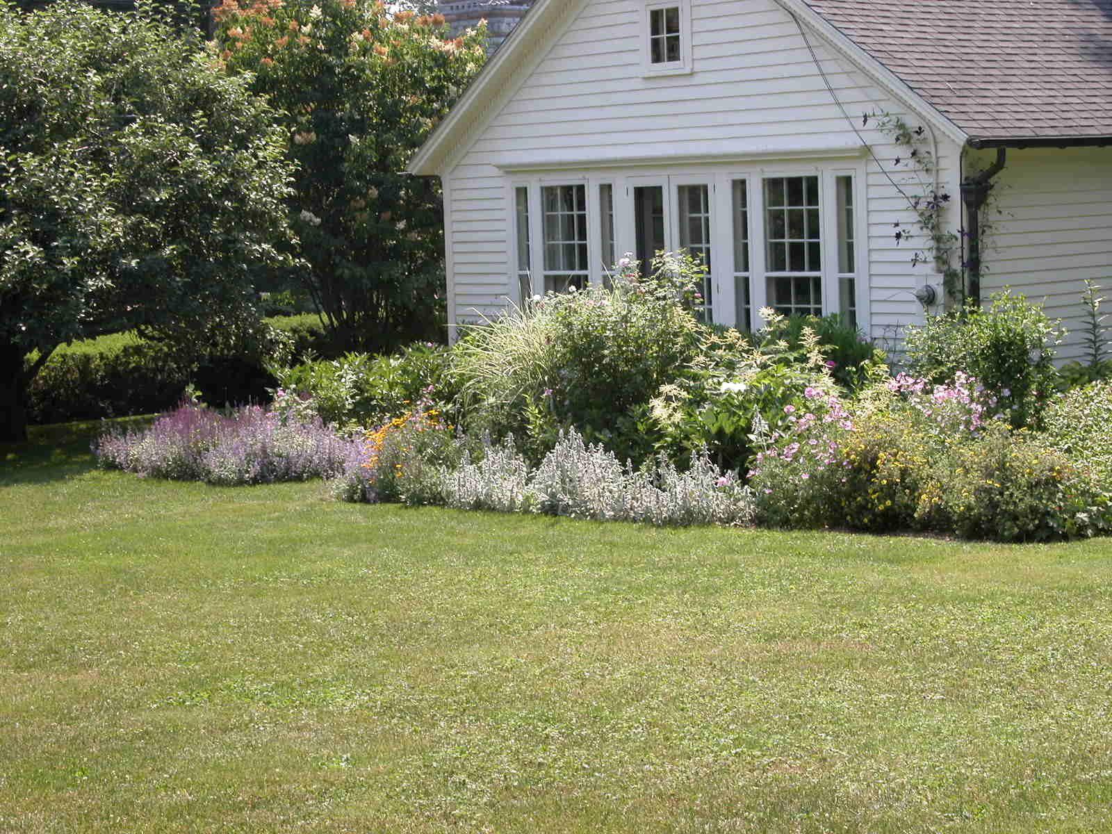 12 Tips For Designing A Small Garden