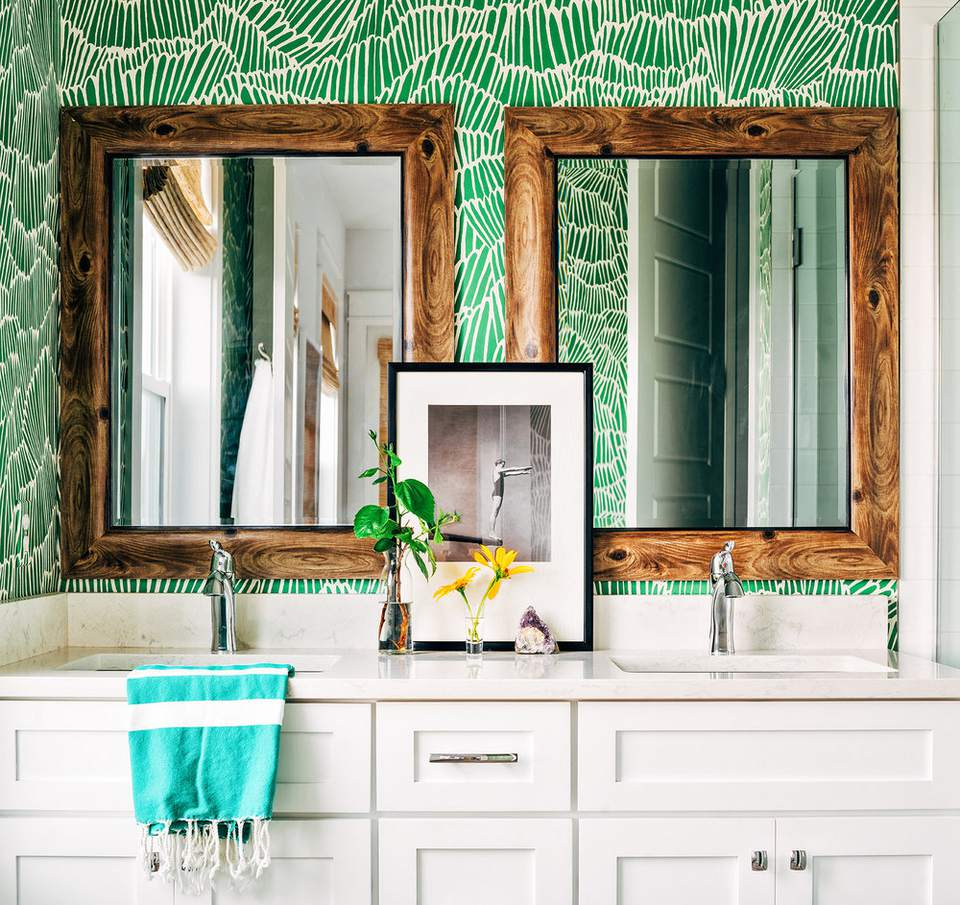 15 Best Beach Bathroom Ideas