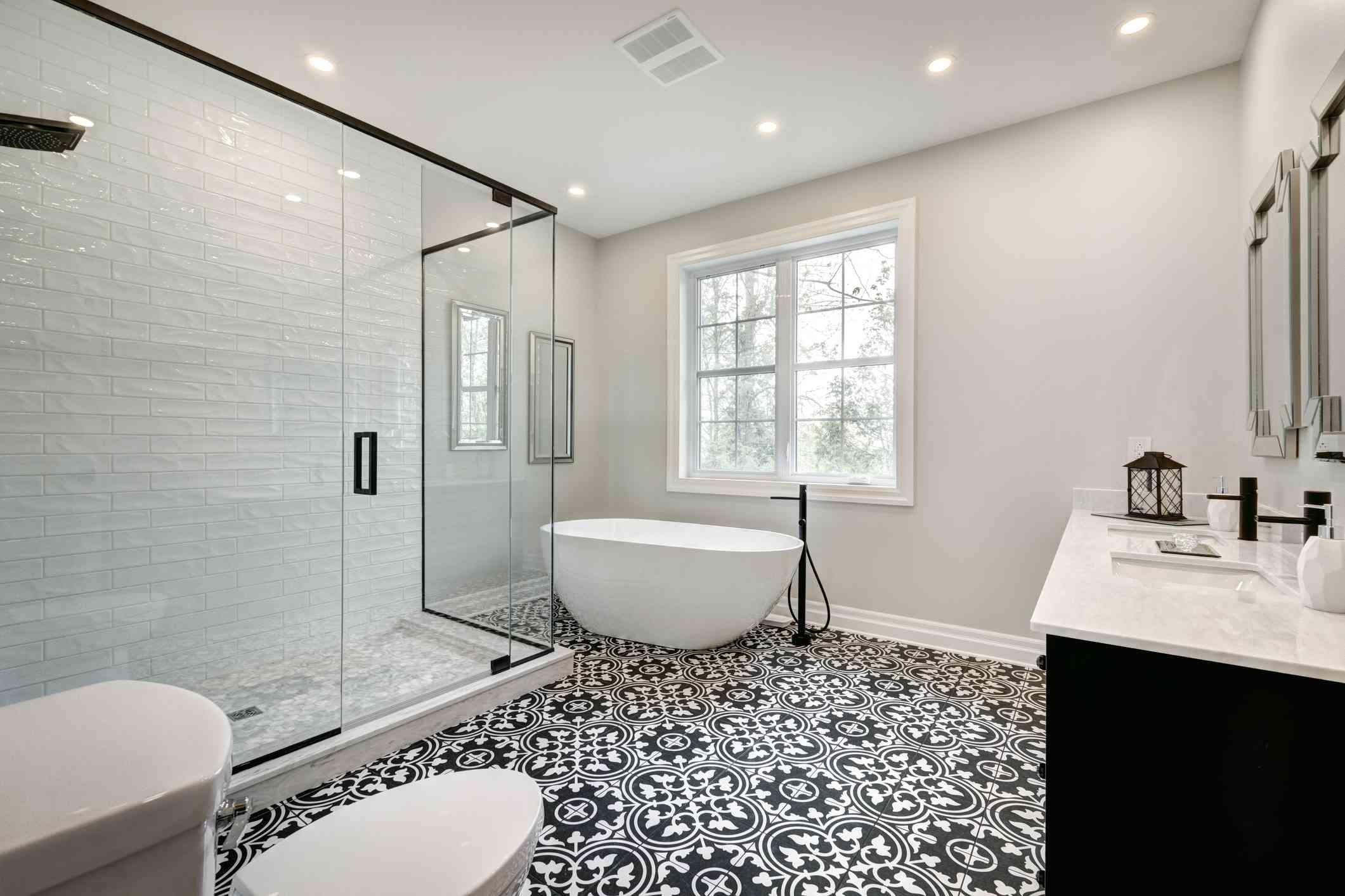 15 Cheap Bathroom Remodel Ideas