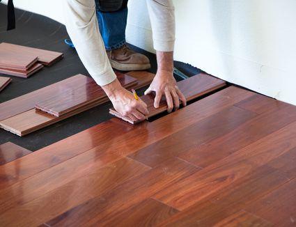 Subfloor Repair And Floor Leveling Techniques