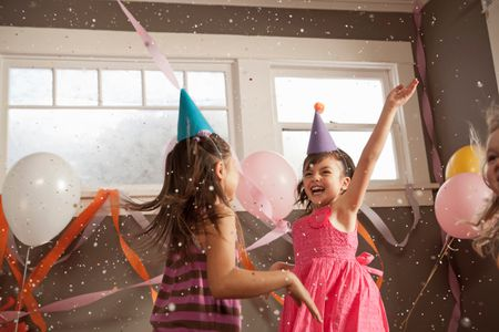 birthday party game ideas for kids