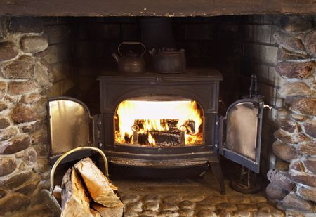 Wood Heat Vs Pellet Stoves