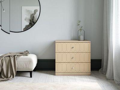 Customized IKEA Dresser