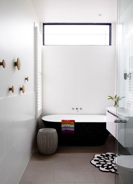10 Beautiful Bathroom Hooks For Every Style