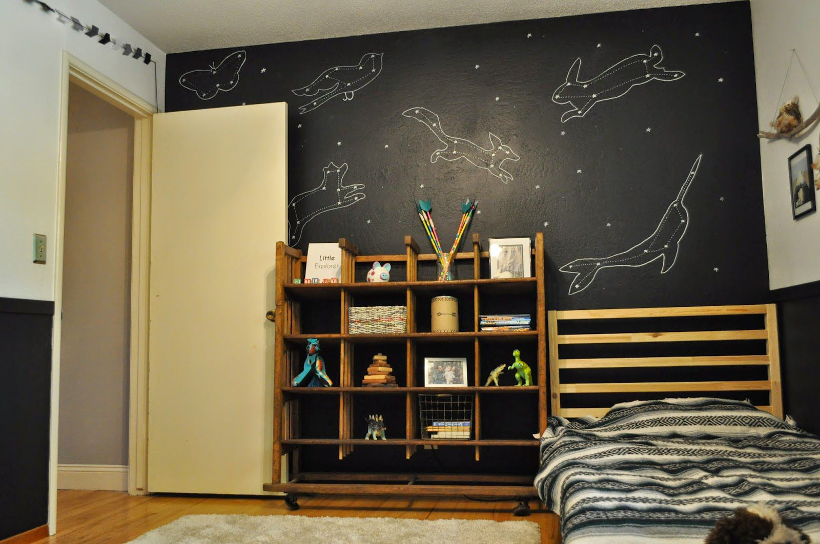 18 Space Themed Rooms For Kids Illuminated Circuit Board Coffee Table Is Geek Diy Chic Decor