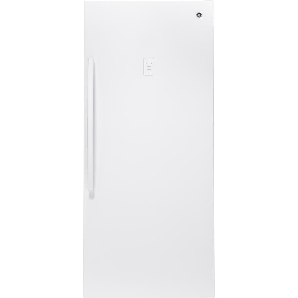GE FUF21SMR 21.3 cu. ft. Frost-Free Upright Freezer