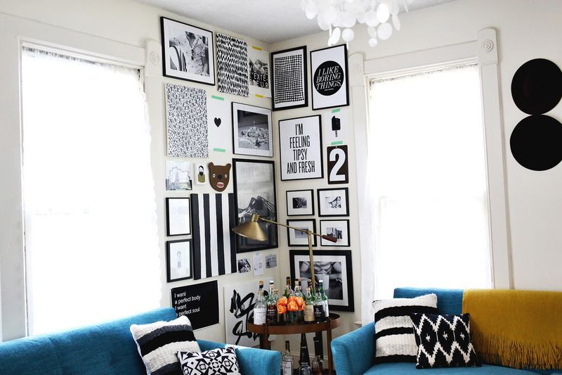 22 Smart and Stylish Ways to Decorate Empty Corners