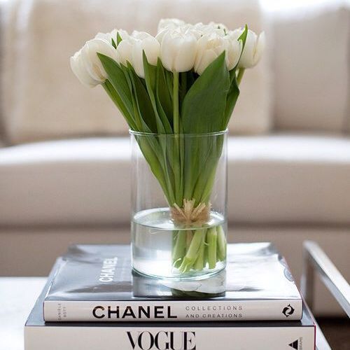 8 Cool Ways To Style Your Home With Books
