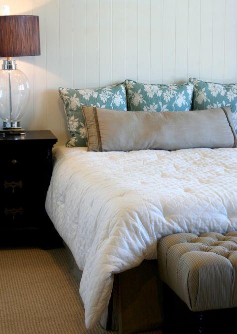 Simplicidad de habitación