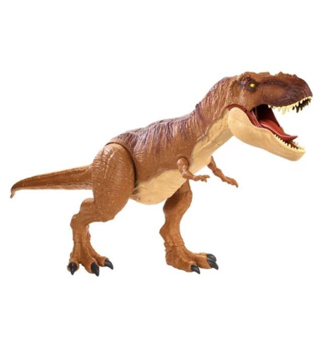 jurassic-t-rex