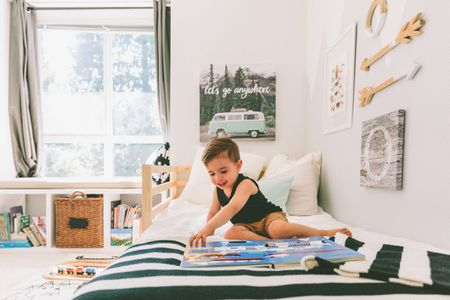 The 10 Best Places To Buy Kids Bedding Online