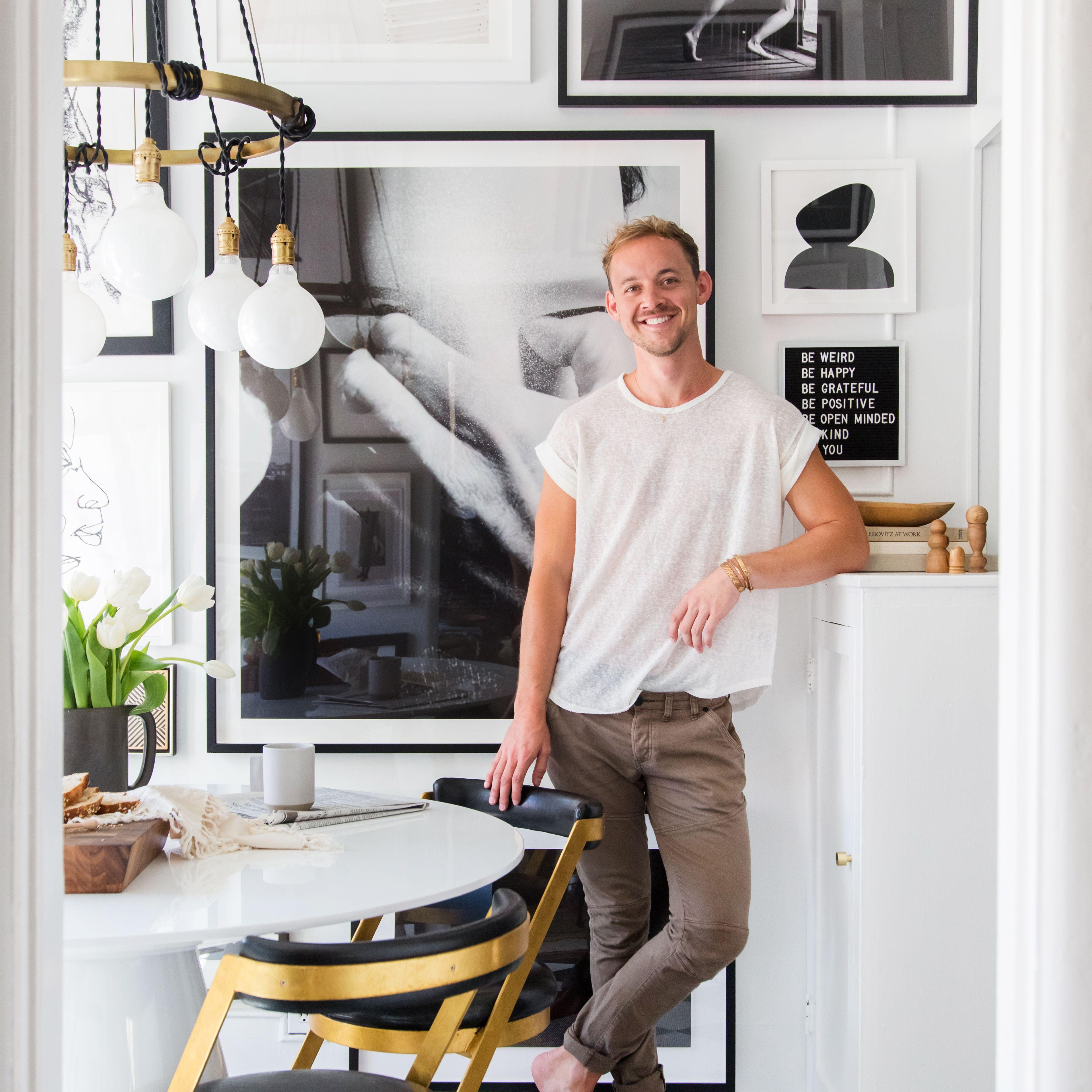 Brady Tolbert kitchen