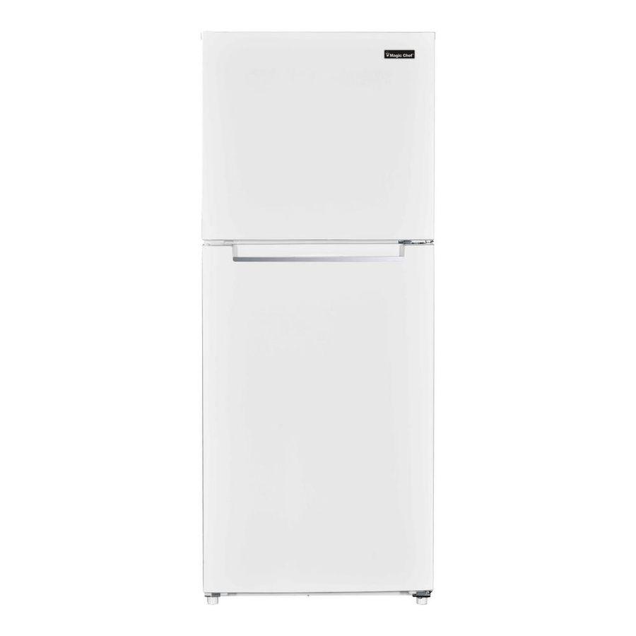 The 8 Best Top Freezer Refrigerators Of 2020