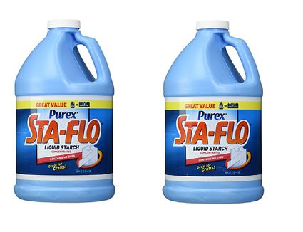 Laundry Detergent Comparison Science Project