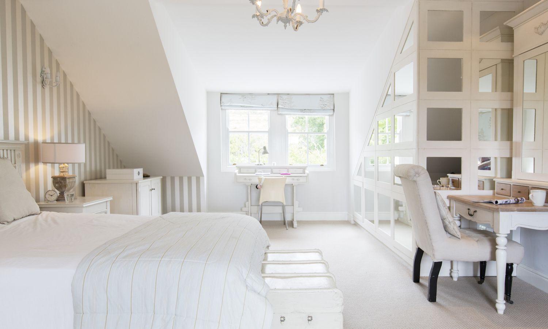 Traiga luz natural a su habitación