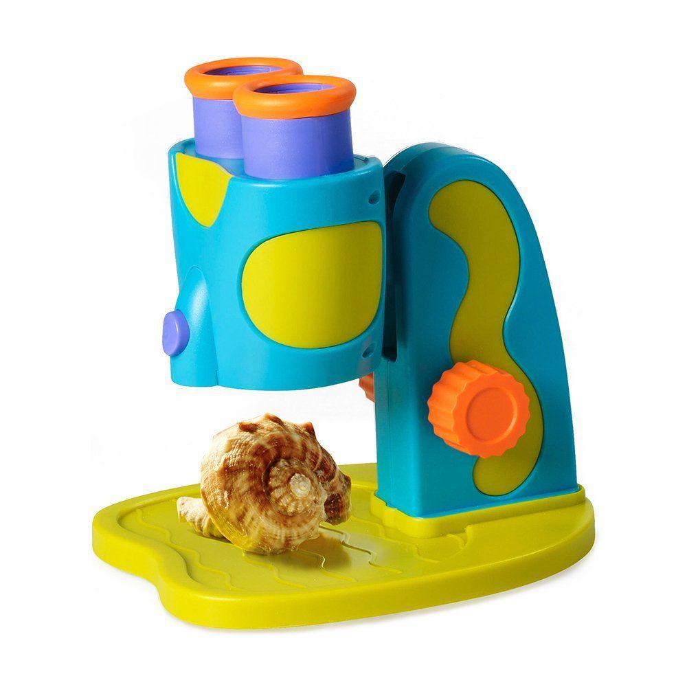 Microscope Toy