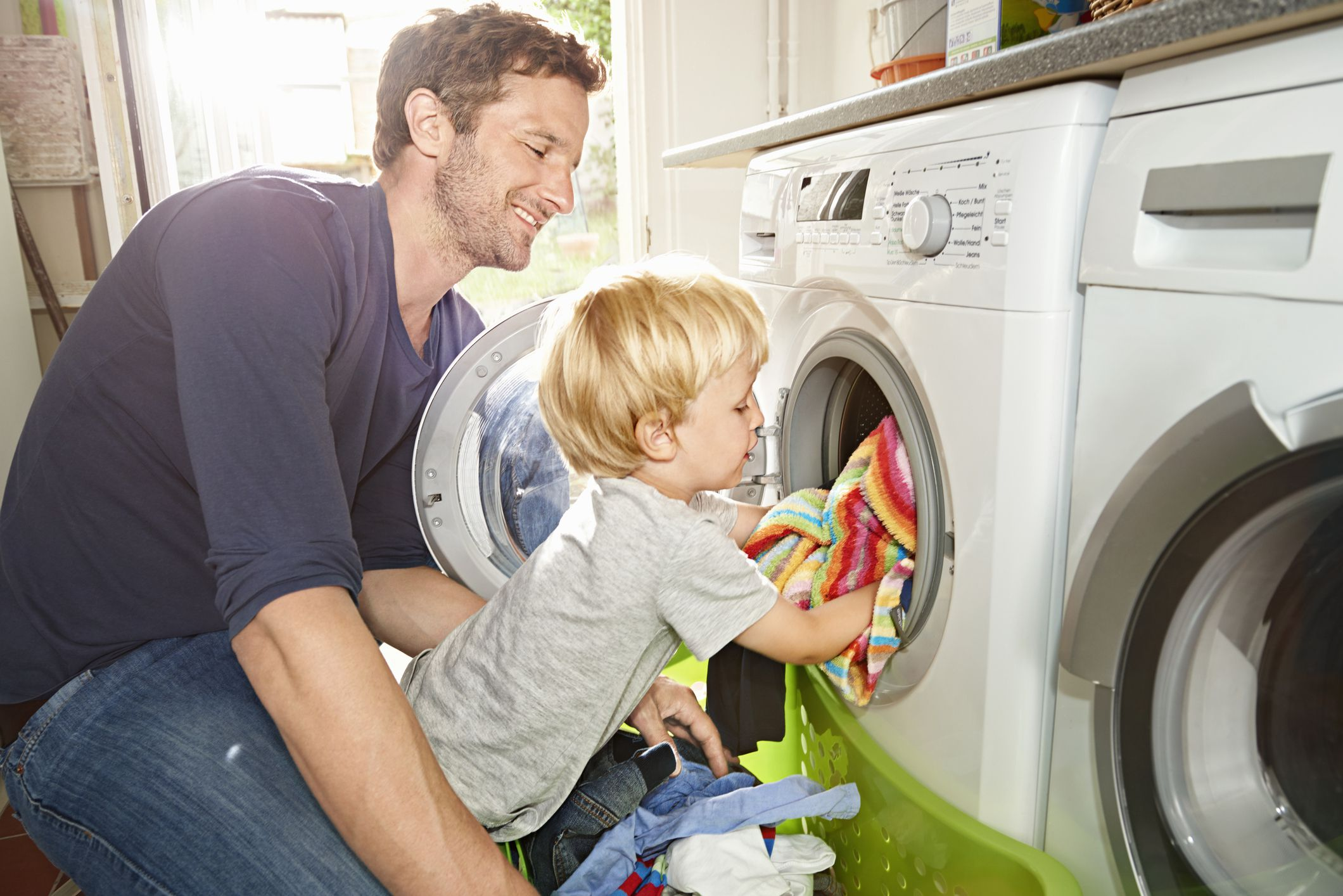 High Efficiency Vs Traditional Washing Machines Whirlpool Machine Motor Wiring Diagram Further Maytag Washer