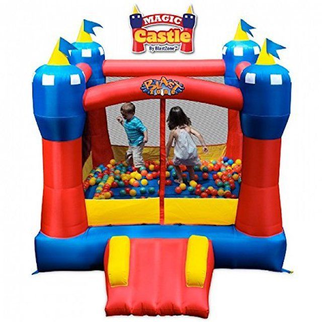 The 8 Best Bounce Houses Of 2020
