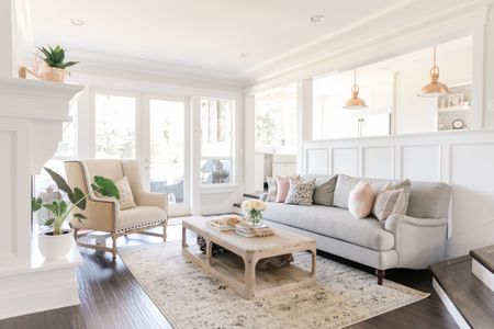 How To Decorate Shabby Chic Or Cottage Style Rooms