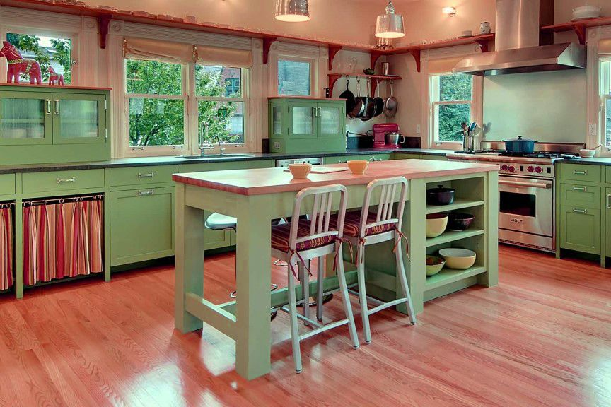 35 Fresh White Kitchen Cabinets Ideas To Brighten Your: Timeless Kitchen Paint Colors And Ideas