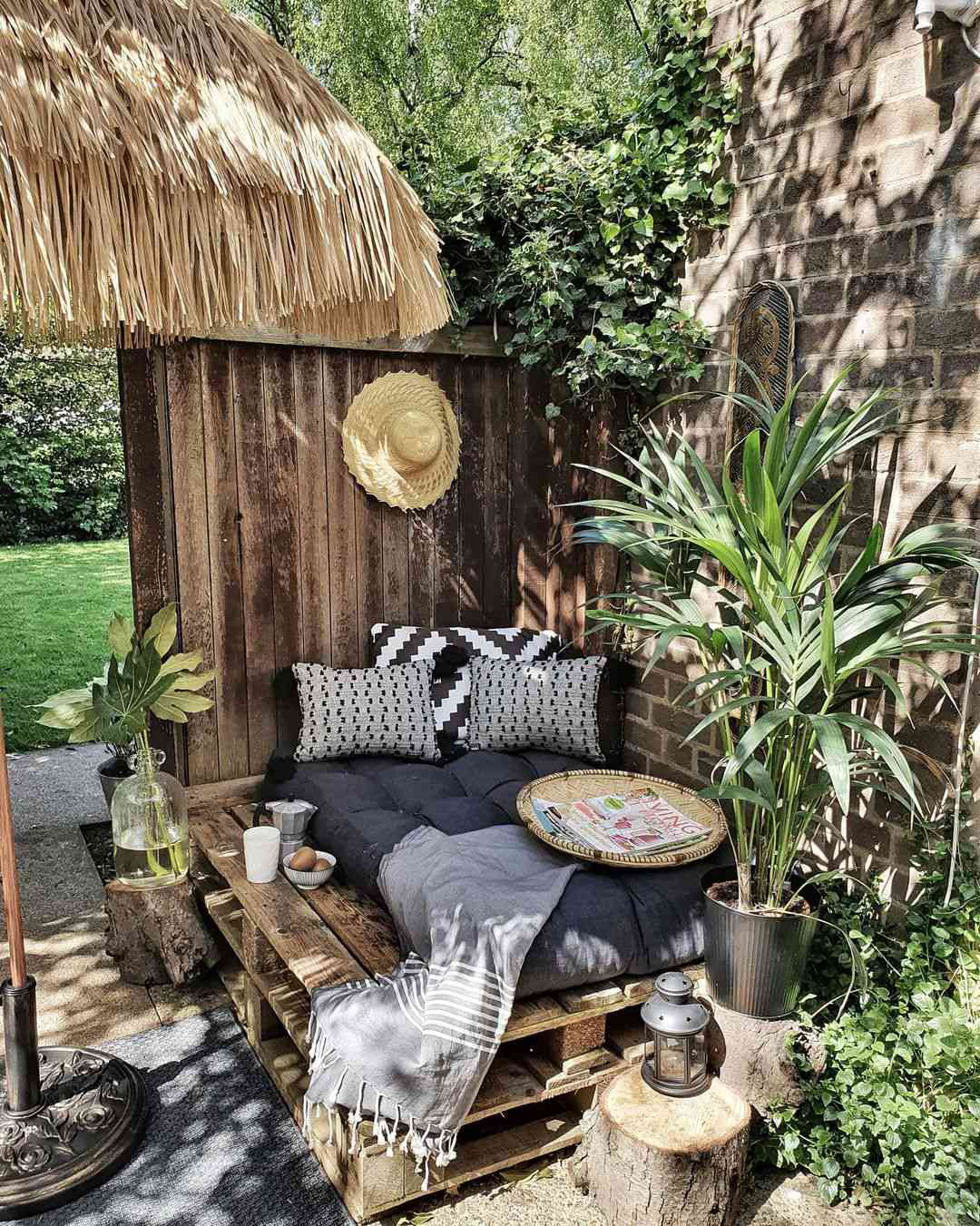 SUSAP privacy fence
