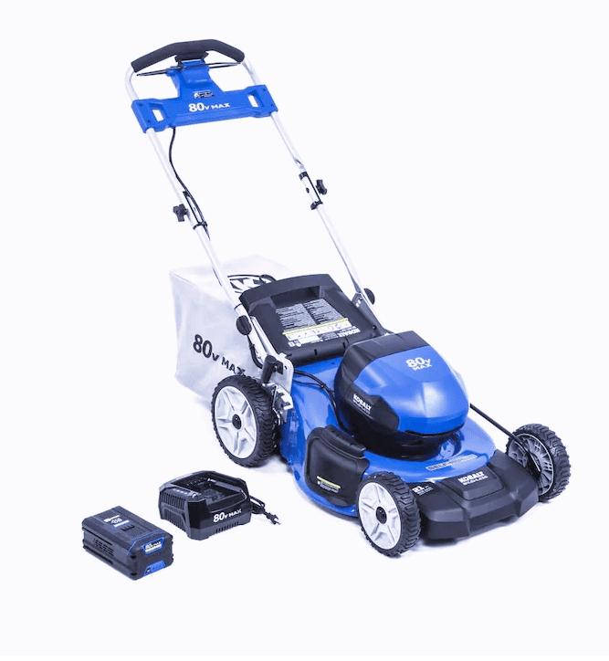 Kobalt 80-Volt Max